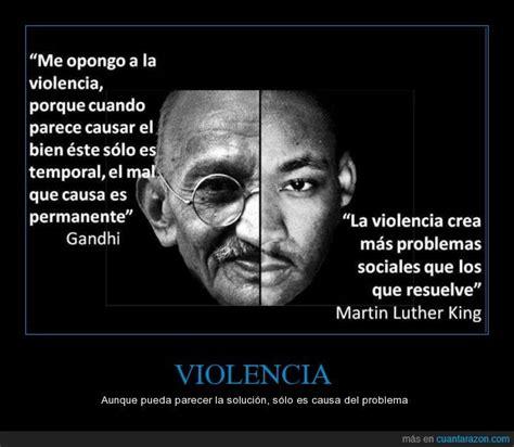 ¡Cuánta razón! / VIOLENCIA