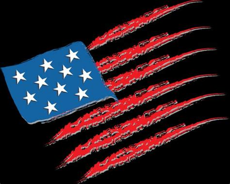 Cuántas estrellas tiene la bandera de Estados Unidos