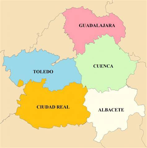 ¿Cuántas provincias tiene España?