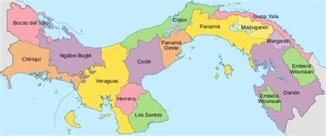 ¿Cuantas provincias tiene Panama? » Respuestas.tips