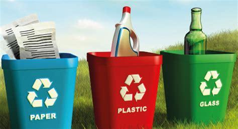 ¿Cuántas veces se pueden reciclar los materiales?. Blog ...