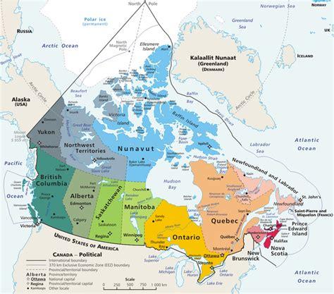 CUANTO: Cuanto mide Canada
