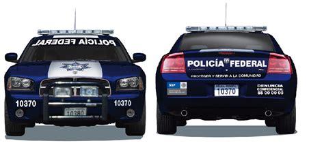 ¿CUÁNTO CUESTA UNA INFRACCIÓN DE LA POLICÍA FEDERAL ...