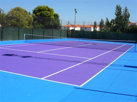 Cuanto Cuesta Una Pista De Tenis. Pistas De Tenis With ...