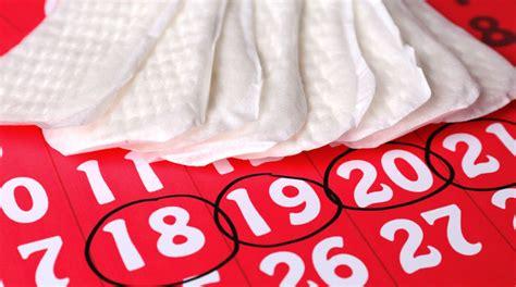 ¿Cuánto gasta una mujer durante el periodo menstrual ...