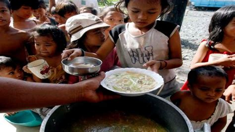 ¿Cuánto ha avanzado el mundo en la lucha contra el hambre ...