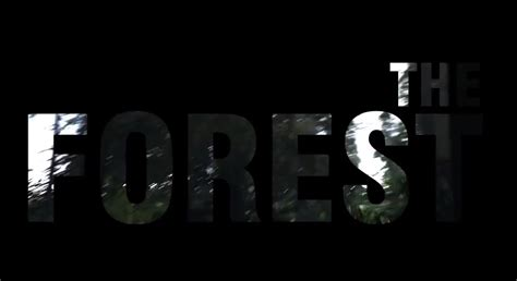 [Cuanto hype sientes?] The Forest   Games Legacy   3DJuegos