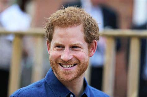 ¿Cuánto mide el Príncipe Harry / Enrique de Inglaterra ...