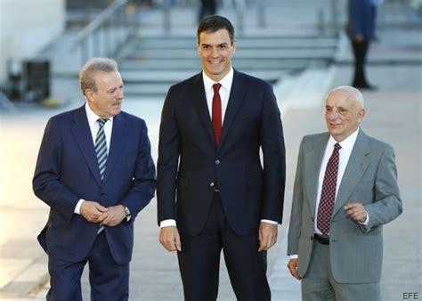 ¿Cuánto mide Pedro Sánchez? ¿Qué edad tiene Pablo Iglesias ...