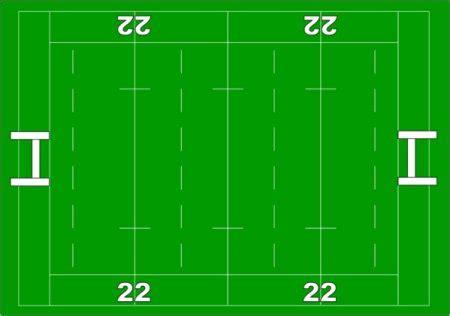 ¿Cuánto mide una cancha de Rugby? » Respuestas.tips