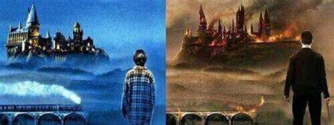 ¿Cuánto sabes de Harry Potter?   Quiz Pregunta2
