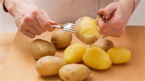 ¿Cuánto tiempo hay que cocer las patatas? Trucos para ...