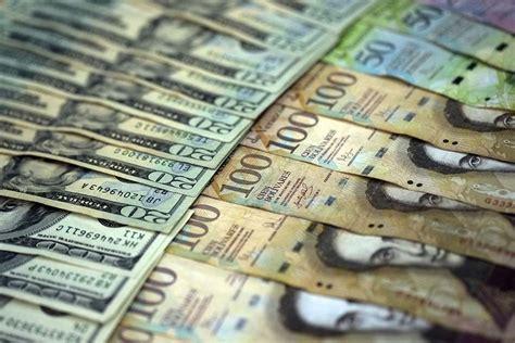 ¿Cuánto vale el dólar en Venezuela realmente?   La Razón