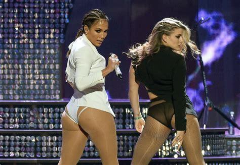 ¿Cuánto vale el trasero de Jennifer López? (+fotos)