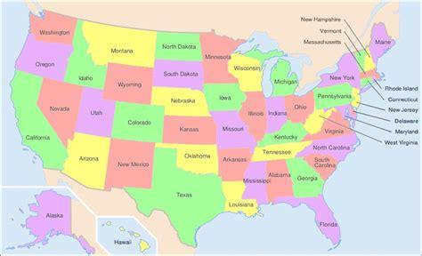 Cuantos estados tiene Estados Unidos?