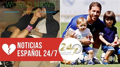¿Cuántos hijos quiere tener Pilar Rubio? - YouTube