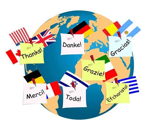 ¿Cuántos idiomas hay en el mundo y los mas hablados?