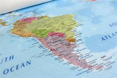 Cuántos países tiene América del Sur   unComo