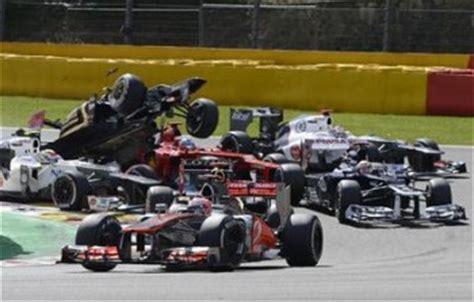 ¿Cuántos pilotos han muerto en Fórmula 1?   Saberia