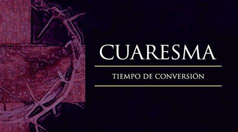 Cuaresma 2018   ACI Prensa