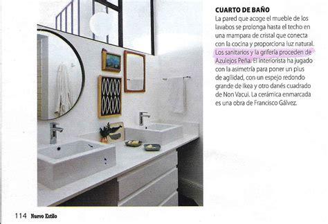 Cuarto de baño | Azulejos Peña
