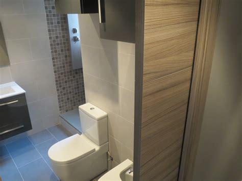 Cuarto de baño equipado y reformado - Grupo Inventia