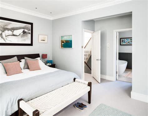 Cuatro colores para dormitorios que están de última moda