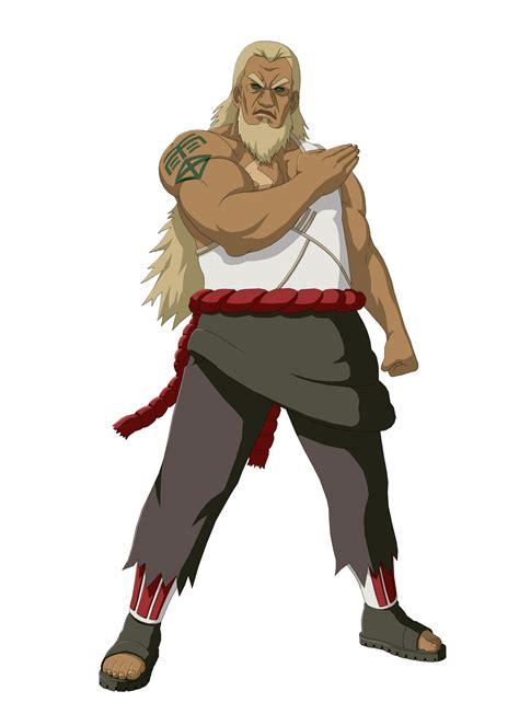 Cuatro nuevos personajes se suman al plantel de Naruto ...