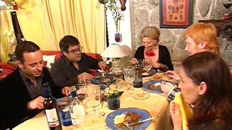Cuatro rescata 'Ven a cenar conmigo' de Antena 3