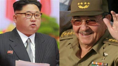 Cuba apoya a Corea del Norte en medio de tensiones con ...