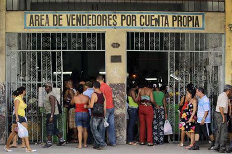 Cuba: Datos sobre el cuentapropismo – América 2.1