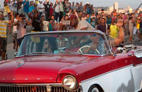 Cuba se vuelve Rápida y Furiosa – Blog Taino Tours