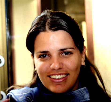 | Cuban Blogger, Elaine Díaz, Reveres Fidel but Pushes for ...