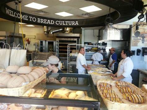 Cubana: fotografía de La Panaderia, San Antonio - TripAdvisor