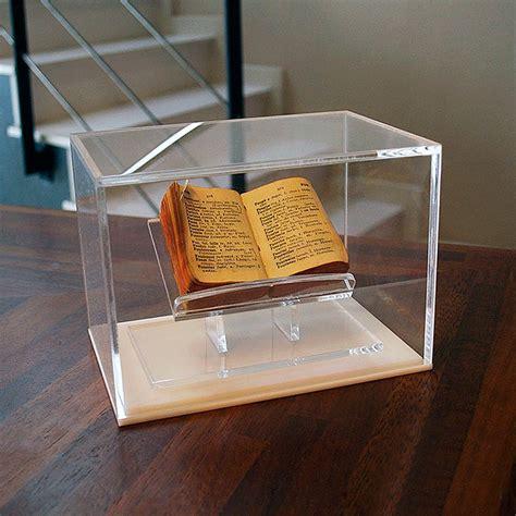 Cubos de Metacrilato a Medida