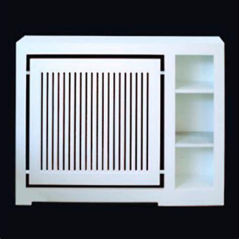 Cubreradiadores modernos   Armarios Madrid
