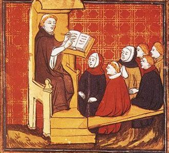 CUED: Los jesuitas y la educación  I