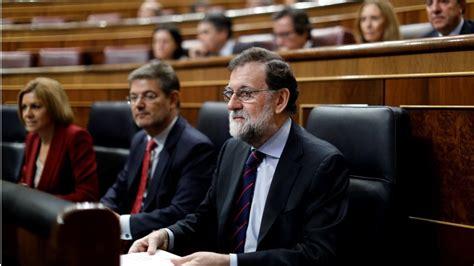 Cuenta atrás para la moción de censura a Rajoy | Madridiario