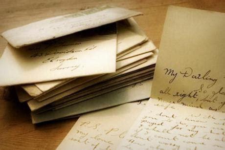 Cuento de Julio Cortázar: Cartas de mamá