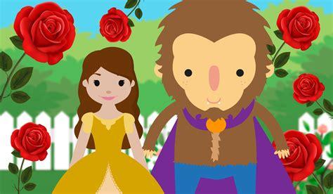 Cuento de La bella y la bestia – Cuentos infantiles cortos ...