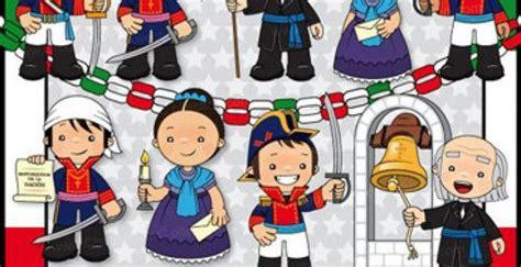 Cuento De La Independencia De Mexico Para Niños   Centros ...