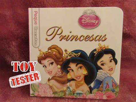 Cuento infantil de las Princesas Disney | Vídeos de ...