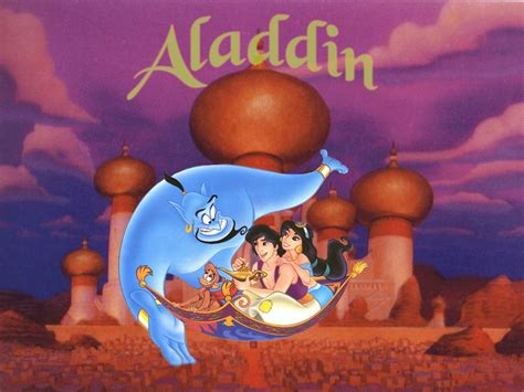 Cuento infantil Disney: Aladino y la lámpara maravillosa ...