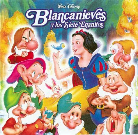 Cuento infantil Disney: Blancanieves | Cuidado Infantil
