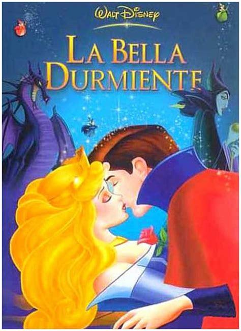 Cuento infantil Disney: La bella Durmiente | Cuidado Infantil