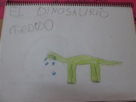Cuento infantil. El dinosaurio perdido - YouTube