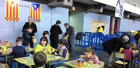 Cuento para nios en colegio de jesuitas en Barcelona: Se ...