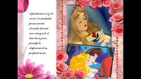 Cuentos Clásicos (Princesas Disney): LA BELLA DURMIENTE ...