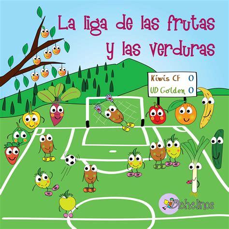 Cuentos de fútbol para todas las edades - www.bichelinos.com