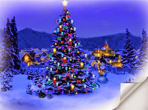 Cuentos de Yolanda: ¿Qué es la navidad?